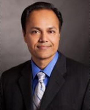 Satinder Sethi, vice president, Engineering