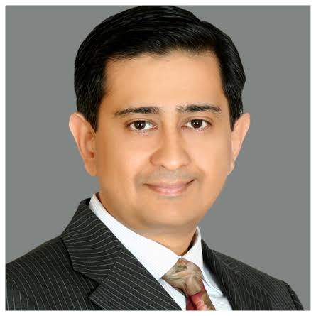 Sumeet Walia, head - Global Enterprise Business, Tata Communications