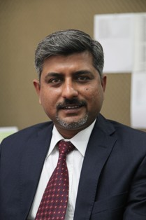 Venkatesh Swaminathan, country head, The Attachmate Group India