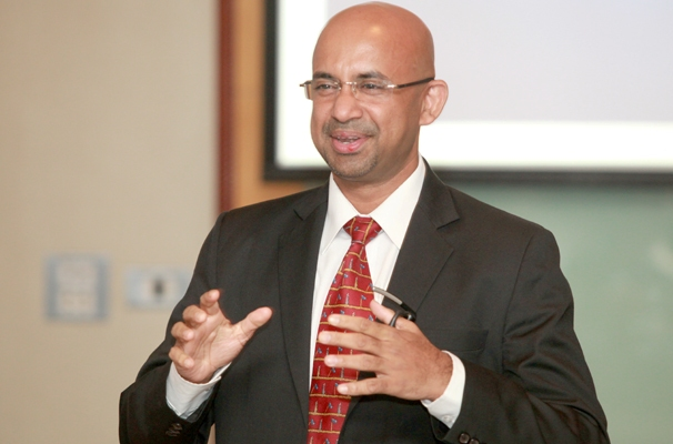 Bobby Joseph, country director, India and Middle East, Plantronics