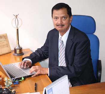 Diwakar Nigam, Managing Director, Newgen Software