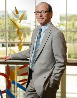 Genband CEO David Walsh
