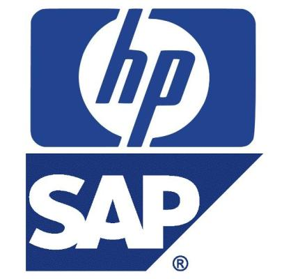 HP SAP