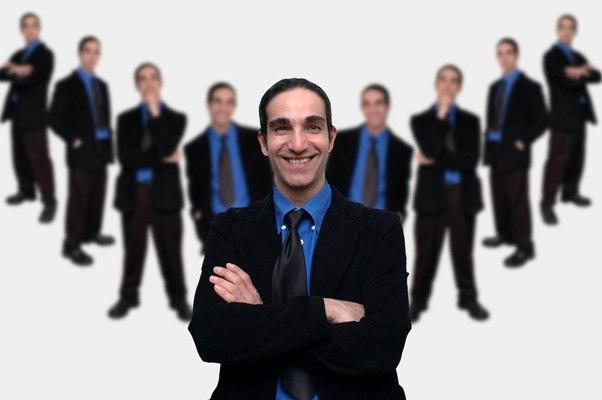 business team series