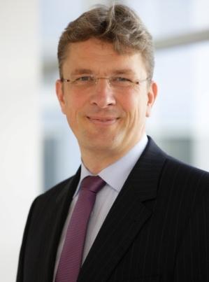 Holger Magnussen, senior vice president Deutsche Telekom