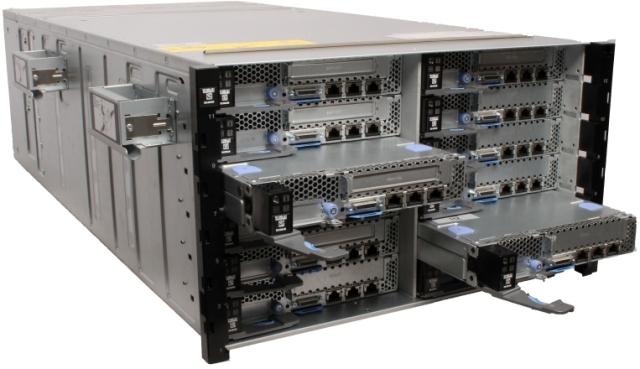 IBM sells x86 server business to Lenovo for $2.3 billion