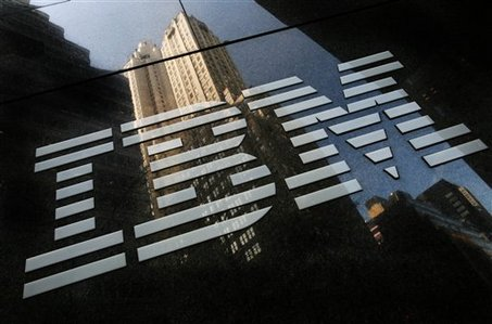 IBM Sun Micro