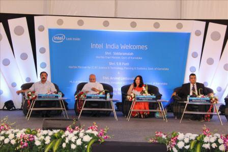 Intel to invest $120 million in Indian R&D