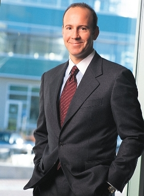 Jason Cohenour, president and CEO of Sierra Wireless