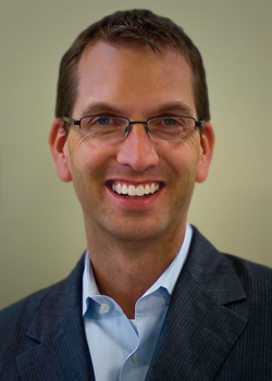 John Marshall, president and CEO, AirWatch