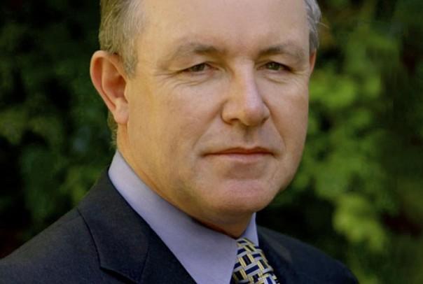 John Sims, President of Global Enterprise Solutions, BlackBerry