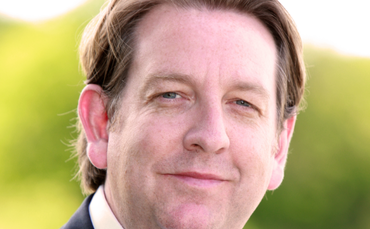 Juniper Networks appoints Gerard Allison as VP - partners for EMEA