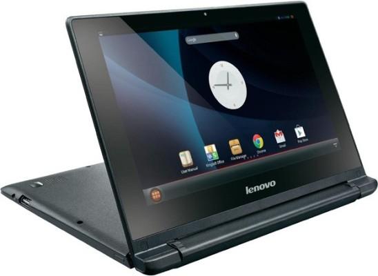 Lenovo IdeaPadA10