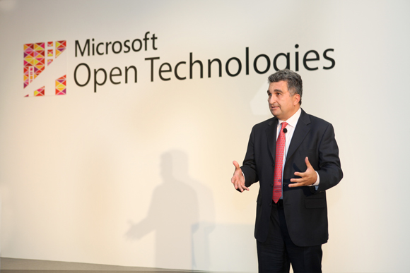 Microsoft Open Technologies opens subsidiary in China