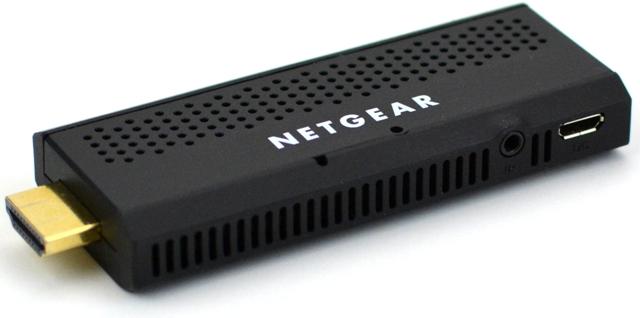 Netgear adds NeoMediacast HDMI Dongle
