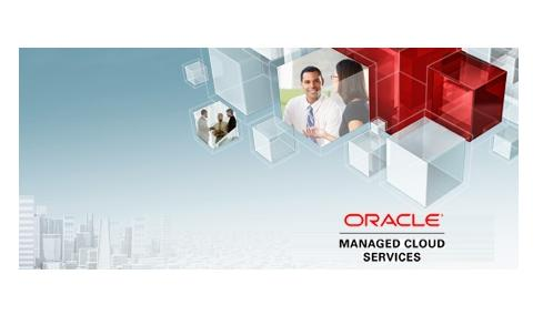 Oracle Managed Cloud Services