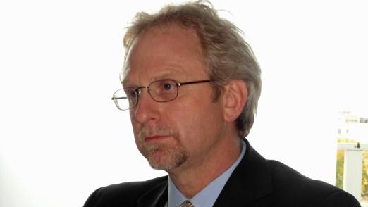 Paul Daugherty CTO von Accenture