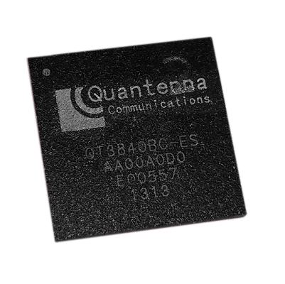 Quantenna, Asus announce chipset deal for home router