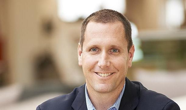 Rackspace Hosting appoints Taylor Rhodes as president