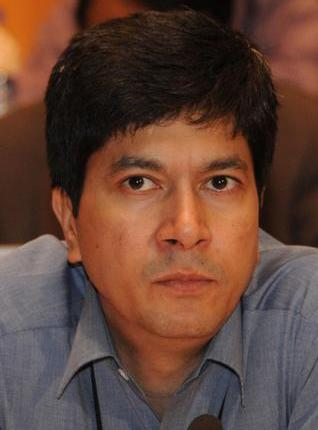 Rajiv Bansal, chief financial officer of Infosys