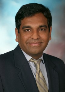 Rakesh Narasimhan, group VP and GM, Desktops and Apps at Citrix