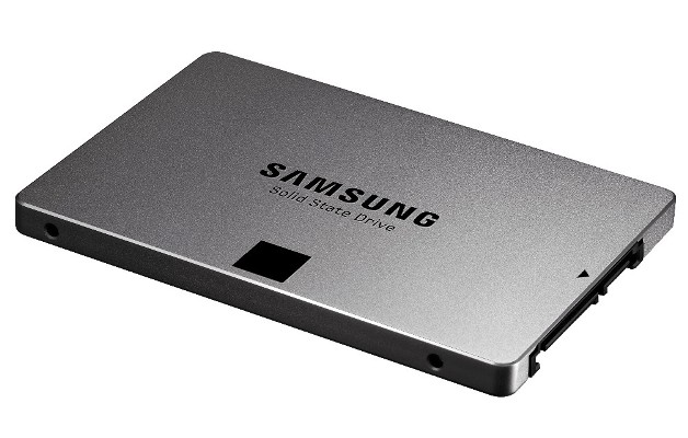 Samsung offers advanced security solution for the 840 EVO SSD