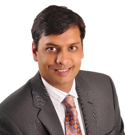 Sanjay Aggarwal, CEO, Unicel Technologies