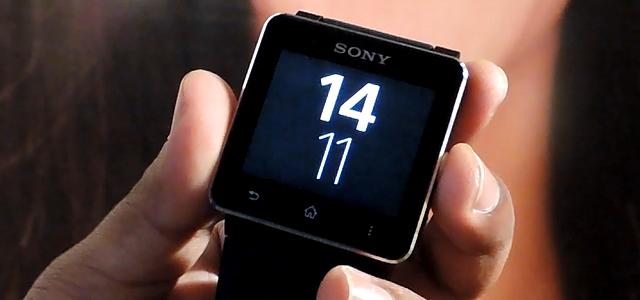 Sony SmartWatch 2_pic