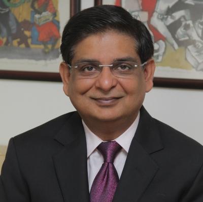 Symantec India president - sales Sanjay Rohatgi