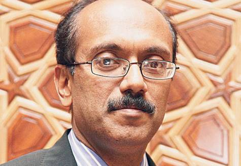 Virender Aggarwal, CEO, Ramco Systems