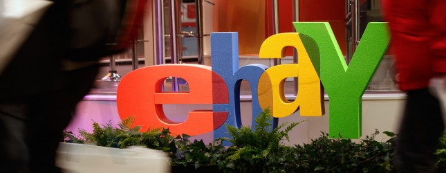 eBay Ship-from-Store SaaS solution launched for retailers