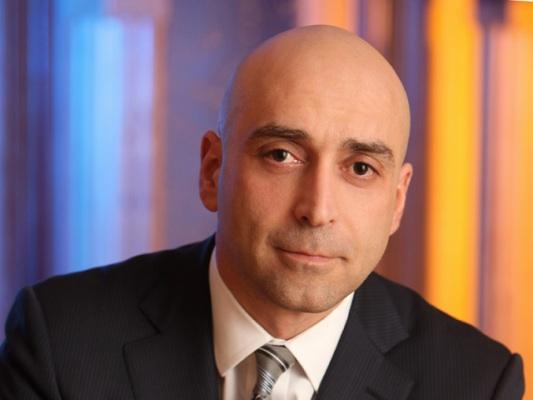 BlackBerry veteran Rick Costanzo joins SAP