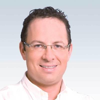 Eran Westman Chief Revenue Officer Vidyo