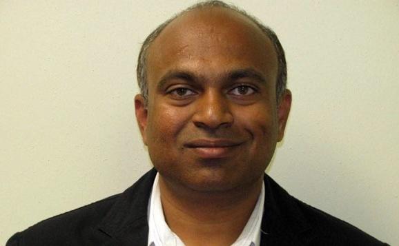 Gopi Kandukuri – founder and CEO, Saxon Global