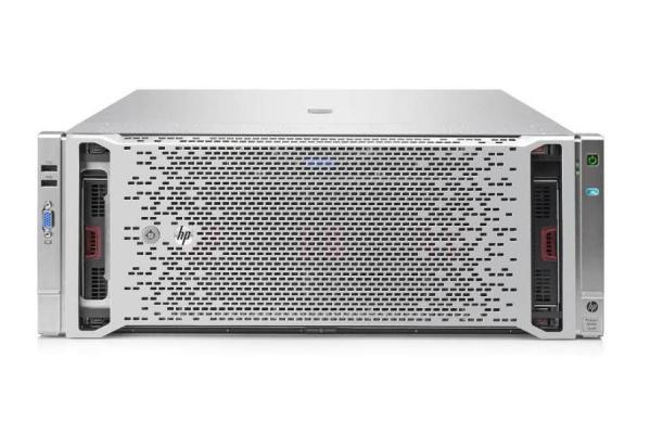 HP ProLiant DL580 Gen8 server