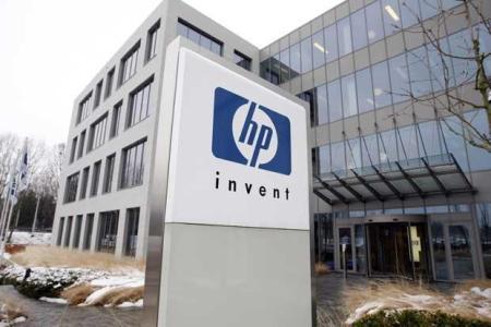 HP company
