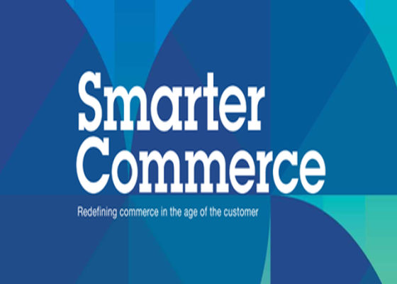 IBM adds Ready for Smarter Commerce program
