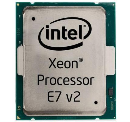 Intel  Xeon E7 v2 processor