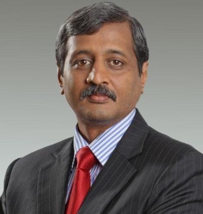 Mahesh VN, COO, Maveric Systems