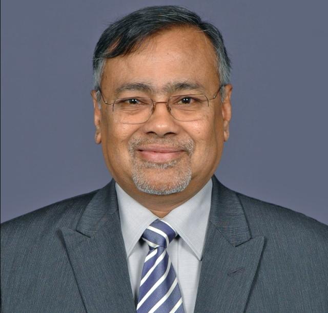 Mani Subramaniam-UST Global