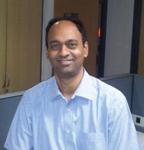 Sriram Rajan, executive director, IBM India South Asia