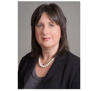 Susan Hauser, corporate vice president, Enterprise & Partner Group at Microsof