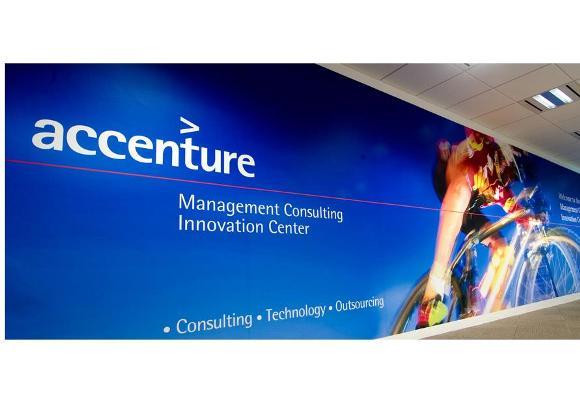 Accenture Innovation Center