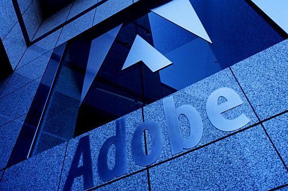 Adobe company