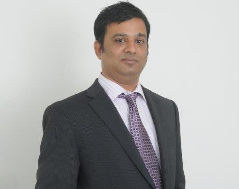 Avaya India MD Priyadarshi Mohapatra
