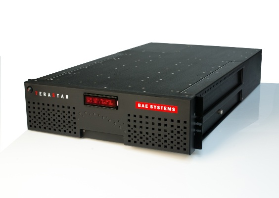 BAE Systems brings TeraStar big data storage to commercial users