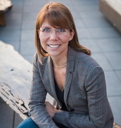 Brocade names Christine Heckart as CMO
