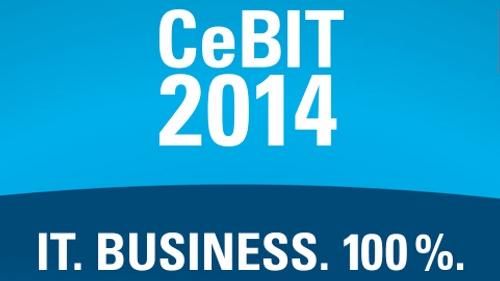 CeBit-2014