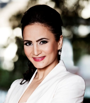 Genband names Bita Milanian as senior VP of Marketing Communications