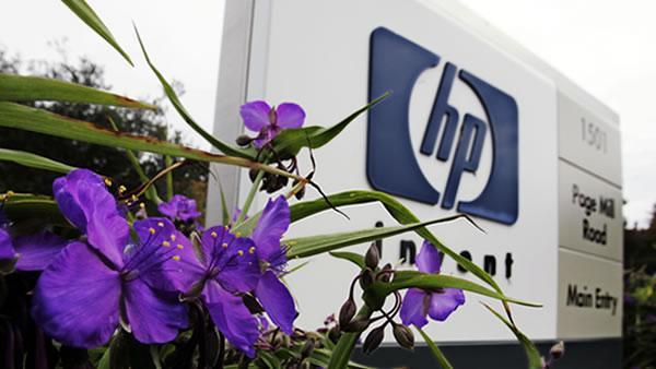 HP leads HPC server market